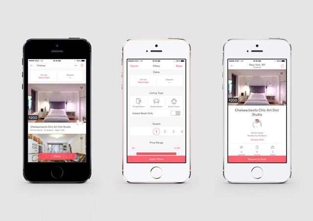 如何更好地设计极简化、功能化的界面