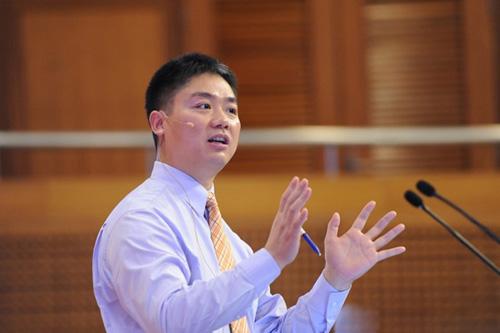 刘强东涉嫌强奸案警方完成初步调查 检方尚未决定是否起诉